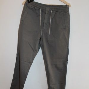 Folk Cotton/Linen Chino Pant
